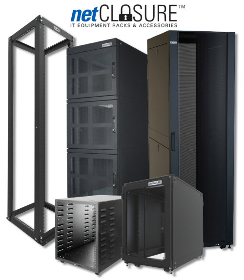 Net Closures Products